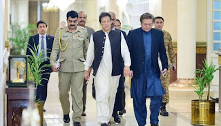 Imran Khan made 22 foreign visits to 11 countries in 16 months