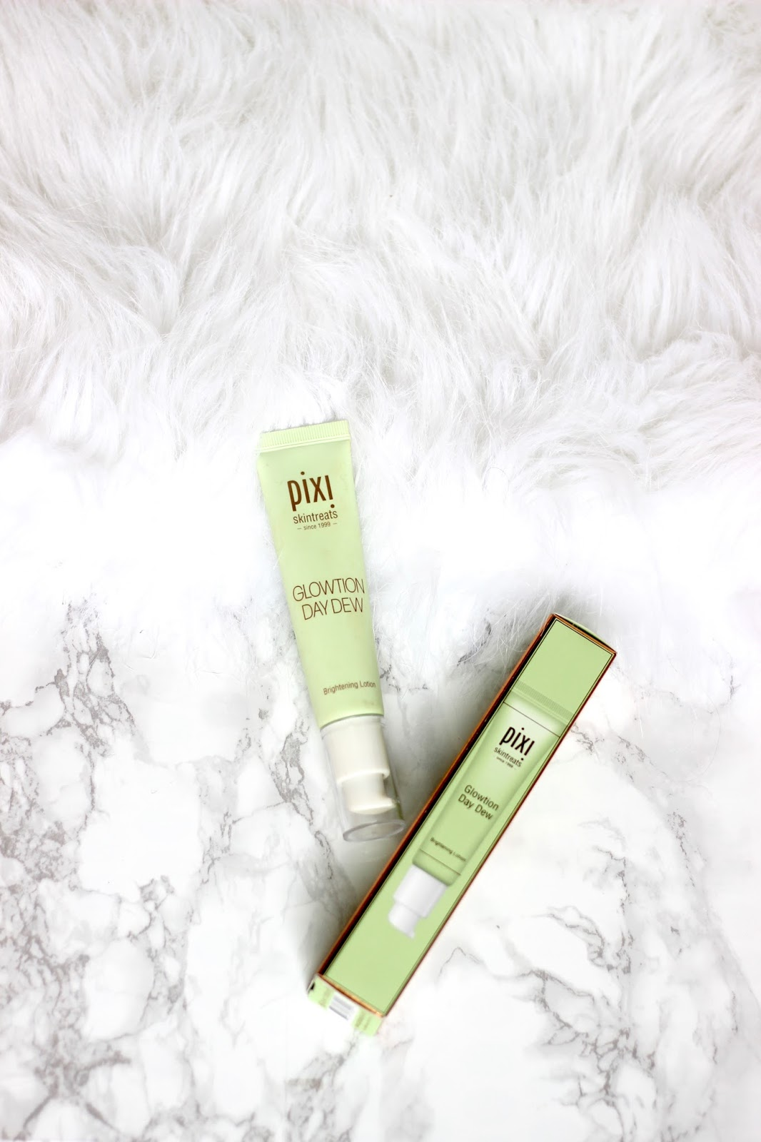 Pixi Glowtion Review