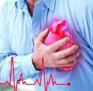 What is the treatment of heart attack?