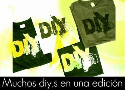 5 Diy Bricomoda Otoño Moda-Fashion