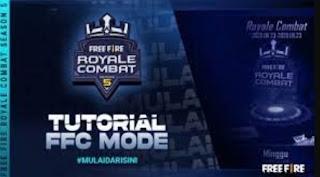 Cara Daftar Royal Combat Free Fire