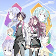 Gakusen Toshi Asterisk Season 2 Subtitle Indonesia 1-12 Batch | LOLONIME | Download Anime Batch Subtitle Indonesia