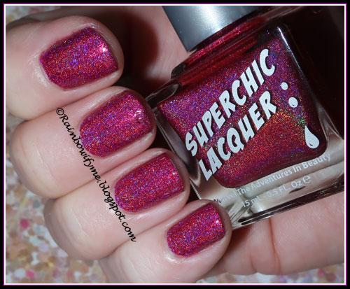 Superchic: Swoon