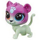 Littlest Pet Shop Series 5 Lucky Pets Glow-in-the-Dark Eyes Twinklelight (#No#) Pet