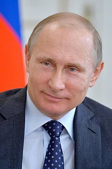 Putin withdraws Russian Forces from Syria