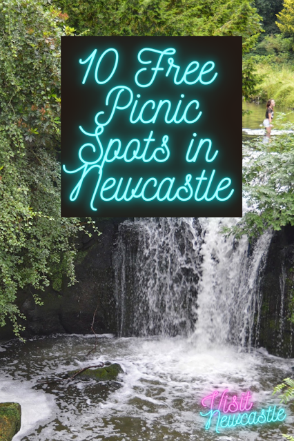 10 Free Picnic Spots in Newcastle Upon Tyne