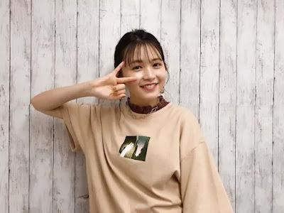 Cute Japanese - Rinka Kumada