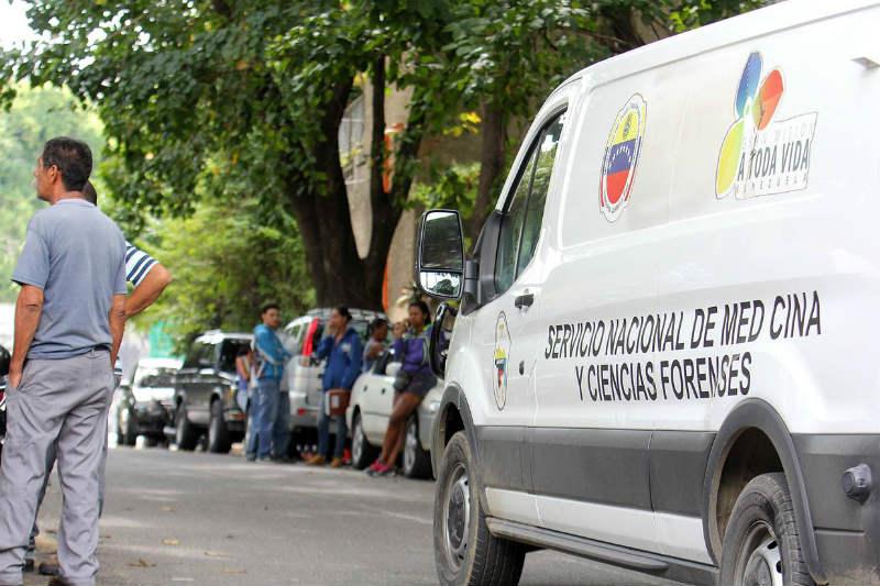 Tío de la periodista Laura Castellanos se lanzó del balcón por la situación del país
