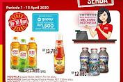 Promo Alfamart Serba Rp 10.000 Dan Serba 15 Ribuan Periode 1 -  15 Mei 2020