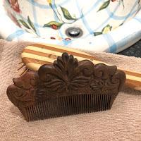 HoonArts Wood Comb