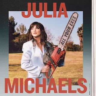 JULIA MICHAELS ALL YOUR EXES