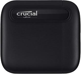Crucial X6 1 TB