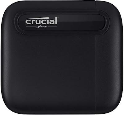 Crucial X6 2 TB