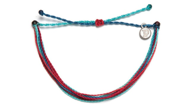 Pura Vida Bracelets Wave Catcher