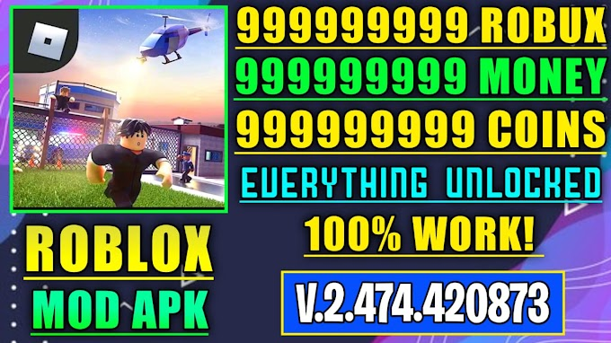Roblox New Update Apk - Shivanshu Gaming