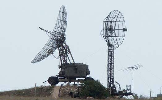 Armenia busca bloquear radiofrecuencias extranjeras