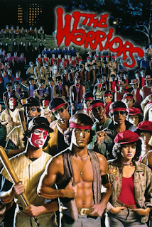 The Warriors 1979 Dual Audio 720p BluRay