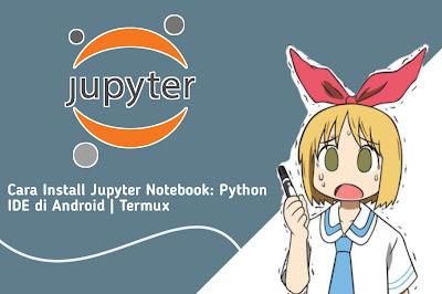 Image: Jupyter Notebook