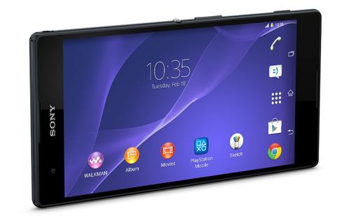 Spesifikasi Sony Xperia T2 Ultra Terbaru