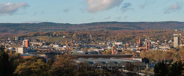 Wiesbaden, Hesse, Alemanha