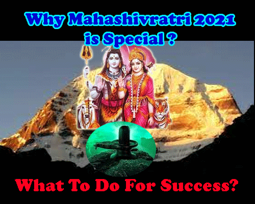 alla bout Significance of 2021 Mahashivratri As Per Astrology by astrologer