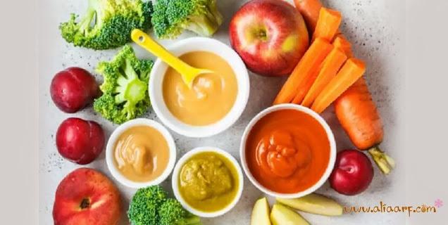 manfaat-mpasi-dari-bahan-organik-untuk-buah-hati
