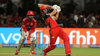AB de Villiers 82* - RCB vs KXIP 42nd Match IPL 2019 Highlights