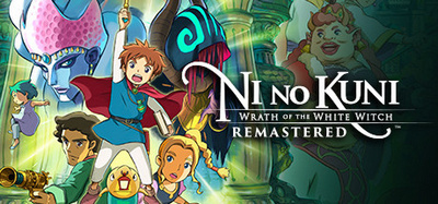 Ni no Kuni Wrath of the White Witch Remastered-CODEX