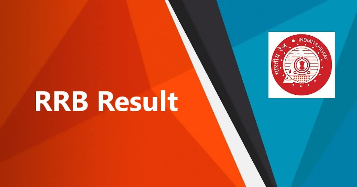 RRB Guwahati Result 2021 – 1165 Ministerial & Isolated Category Vacancy