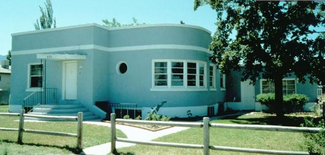 Art Moderne 1930-1940