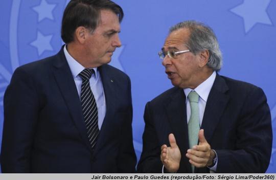 www.seuguara.com.br/Jair Bolsonaro/Paulo Guedes/contratos de trabalho/pandemia/coronavírus/