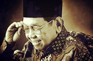 Mengusung Keceriaan, di Tengah Upaya Menjaga Keutuhan Nusantara dalam Haul Gus Dur ke-10