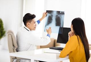Penyakit Sistem Eskresi Paru-Paru