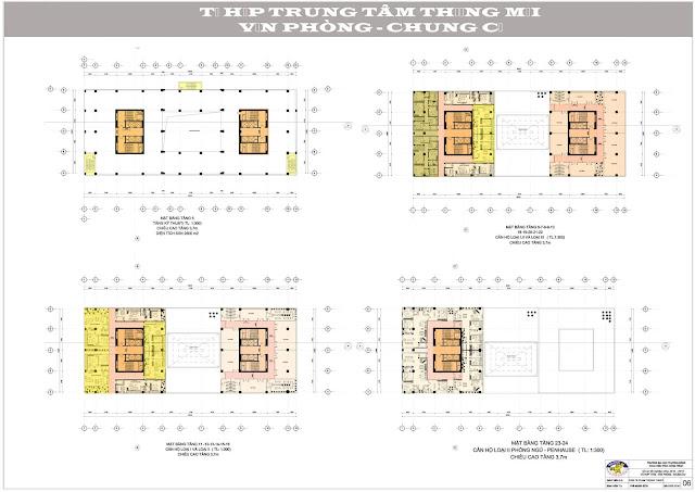 gach bong-11065869_788955684545451_4053779809429993717_o Đồ án tốt nghiệp KTS - Tổ hợp TTTM - chung cư - văn phòng