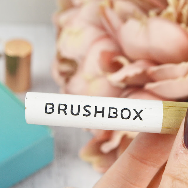 Brushbox Oral Hygiene Subscription Service Review | Lovelaughslipstick Blog