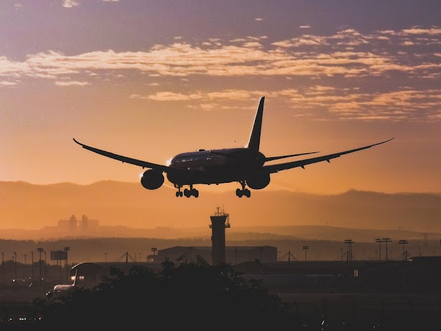 BOEING'S REVENUE HAS DROPPED BY NEARLY 50% SINCE 2018 - $58.16B In 2020
