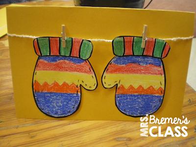 Christmas Art activities for kids