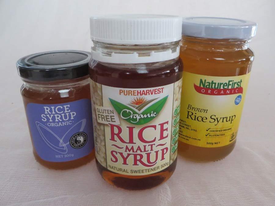 بعض الأغذية العضوية قد تسبب التسمم بالزرنيخ