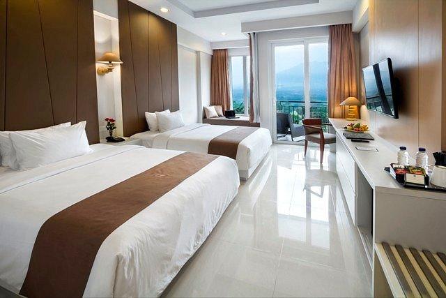 R Hotel Rancamaya Golf & Country Club