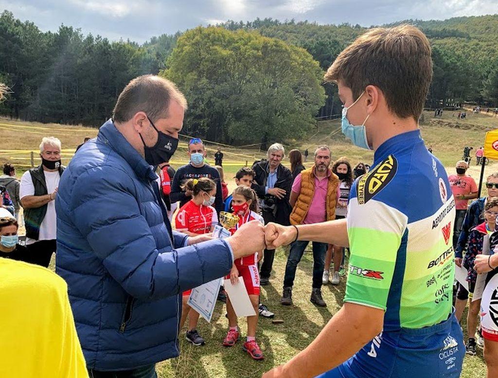 Με μάσκες και… αποστάσεις το Πρωτάθλημα Ορεινής Ποδηλασίας στην Ξάνθη
