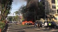 Pelaku Bom Bunuh Diri di Surabaya Disebut Tidak Pegang Nilai Agama