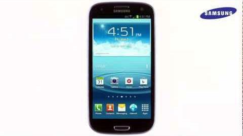 Tips and Tricks - Samsung Galaxy S III Verizon Wireless