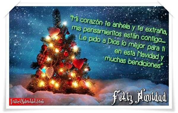 Feliz Navidad Amor Imagenes