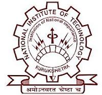 NIT Kurukshetra 2021 Jobs Recruitment Notification of Guest Faculty Posts