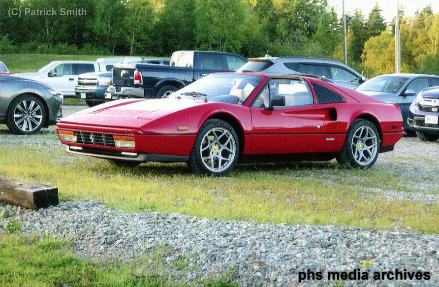 Dodge Challenger by Michael Fishel Automotive Classic Car Metal Sign