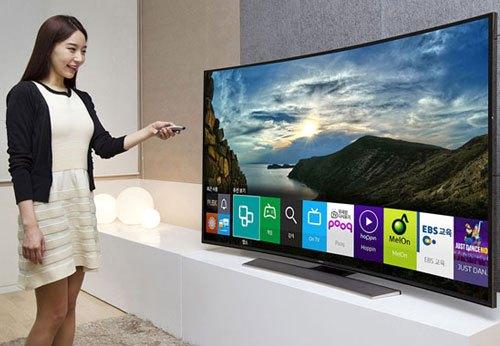 Cần làm gì khi tivi bị chớp nháy liên tục?
