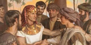 இயேசு - யோசேப்பு