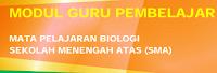 gambar download modul guru pembelajar biologi SMA