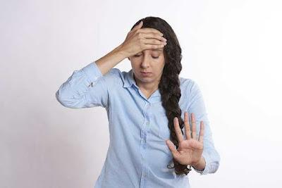 اعراض وجود السموم في الجسم