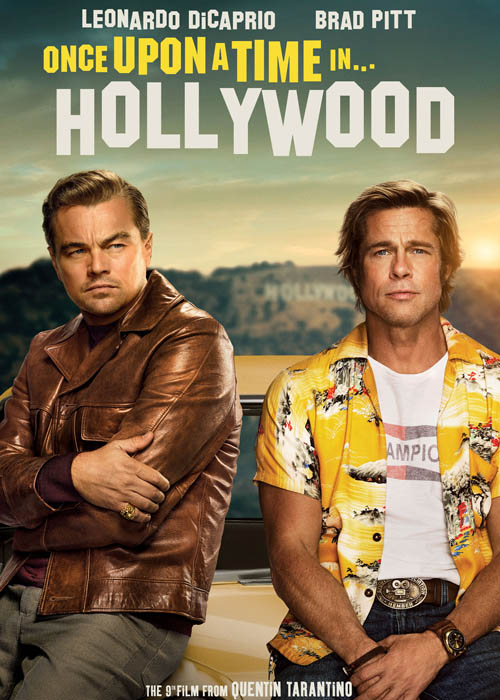 Watch once upon a time in hollywood online free putlocker
